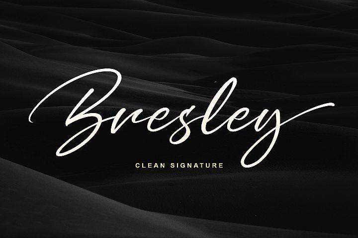Bresley