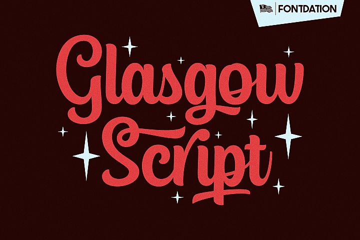 Glasgow Script
