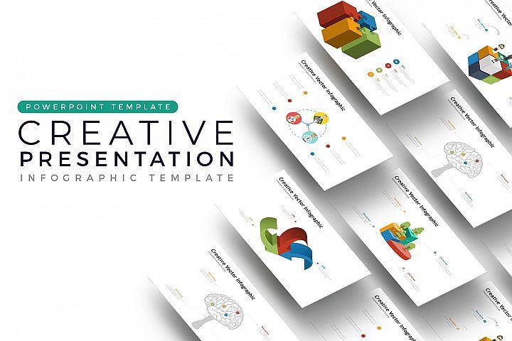 Creative Vector Presentation