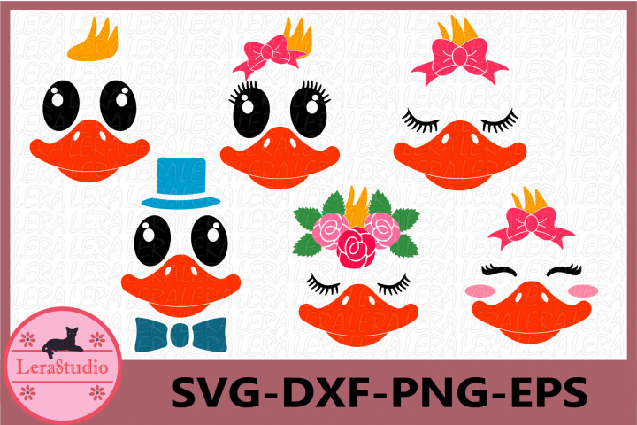 Duck Face svg, Duck Face with eyelashes, Duck Face face