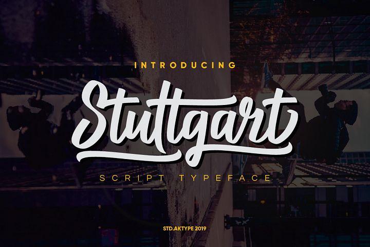 Stuttgart Script