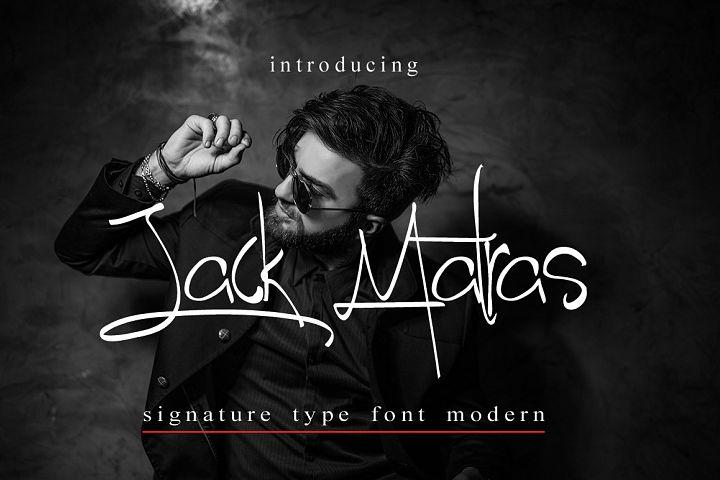Jack Matras