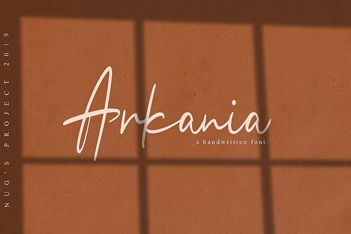 Arkania