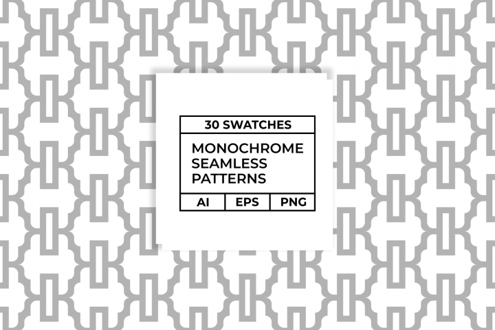 30 Seamless Pattern