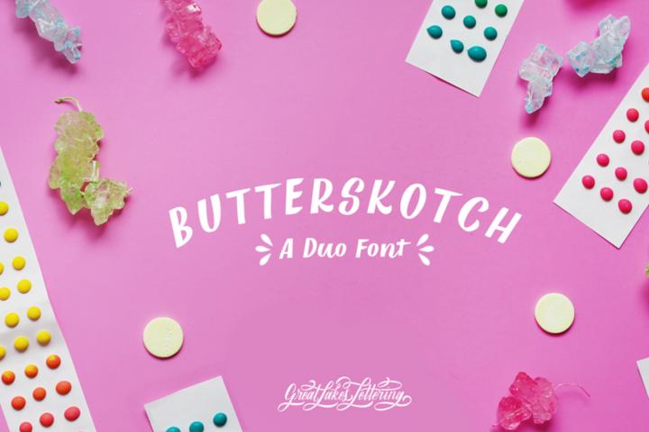 Butterskotch