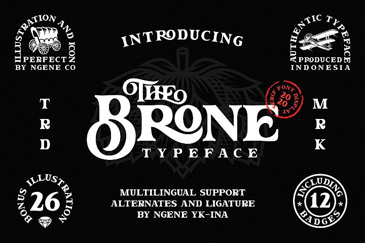 The Brone