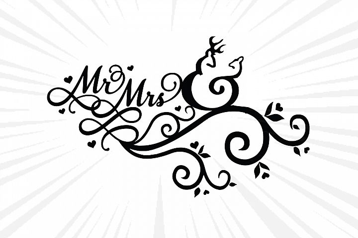 mr and mrs svg,wedding svg,mr and mrs,Bride svg,Groom svg