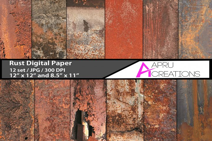 Rust papers and patterns