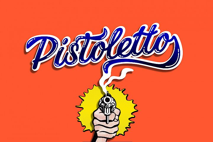 Pistoletto