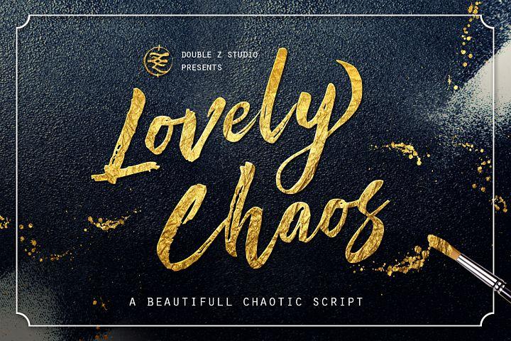 Lovely Chaos Script