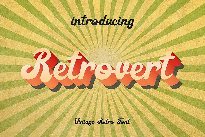 Retrovert - Retro Script Bonus