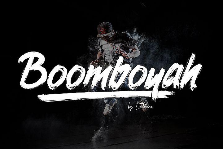 BOOMBOYAH