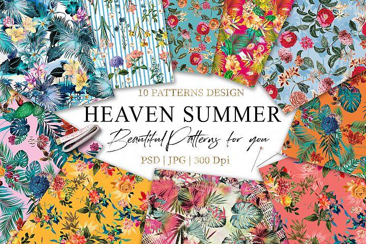 Heaven Summer