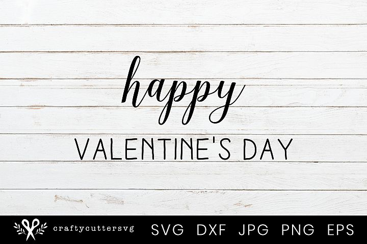 Happy Valentines Day Svg Valentines Day Clipart