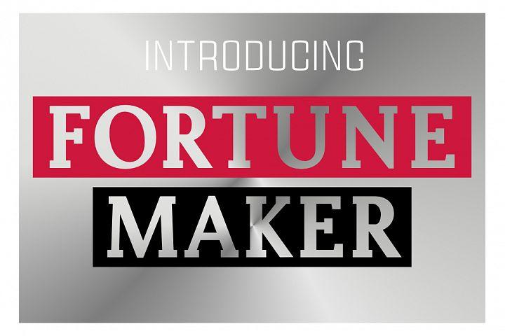 Fortune Maker