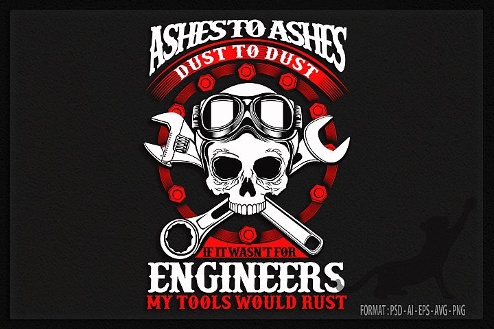 Ashes and Dust