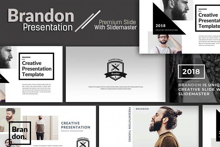 Brandon Premium Powerpoint