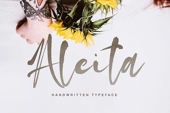 Aleita