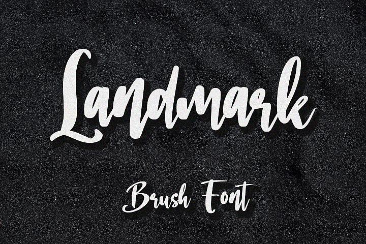 Landmark Script