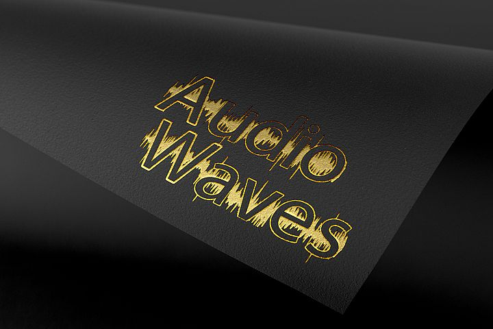 Audio Wave Fonts | Open Type & Woff Format
