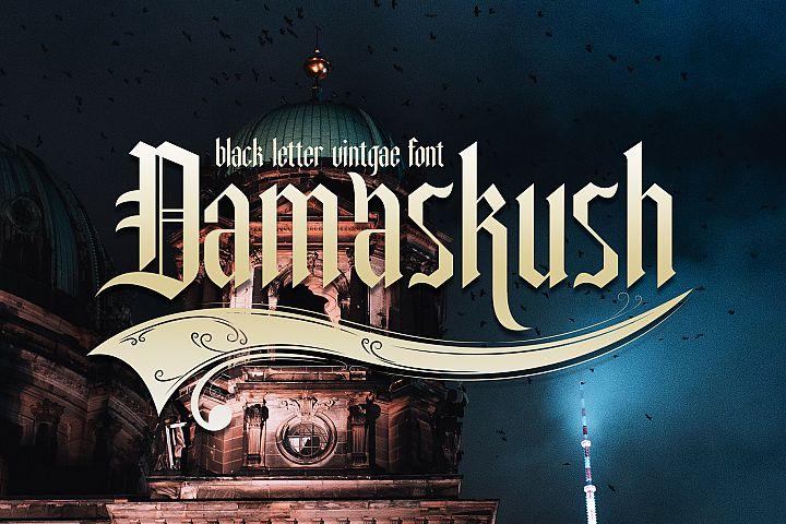 Damaskush