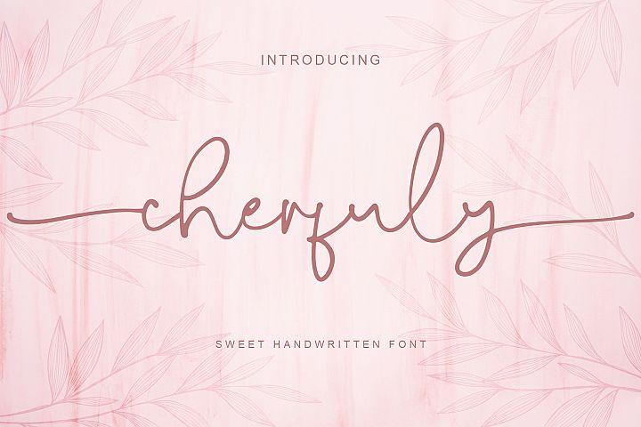 Cherfuly