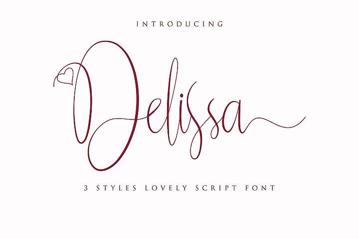 Delissa Script