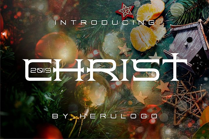 Christ 2019