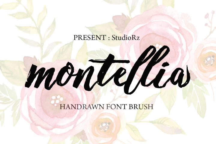 Montellia Brush
