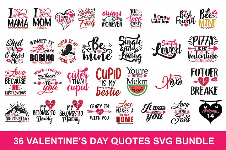 Valentines Day SVG Bundle Part_6