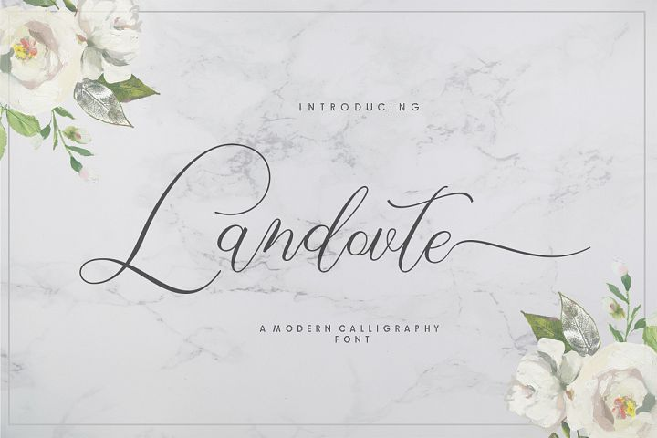 Landovte