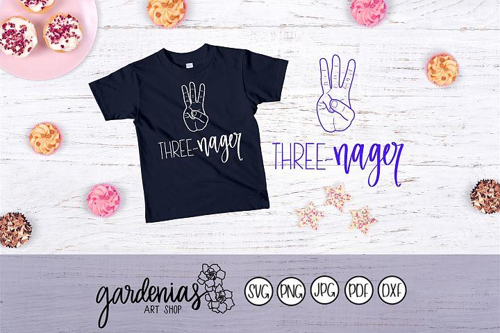 Three-nager