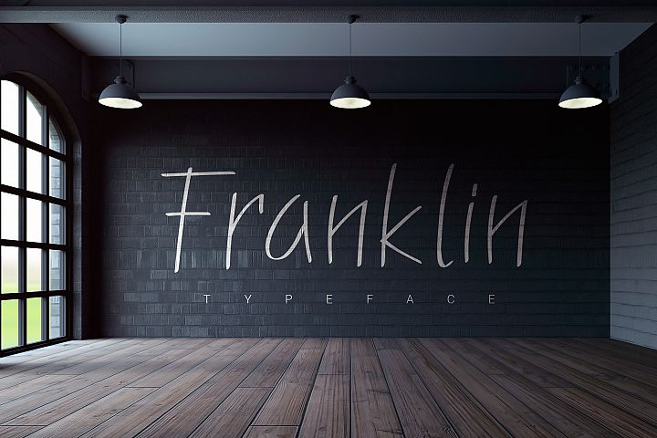 Franklin Family