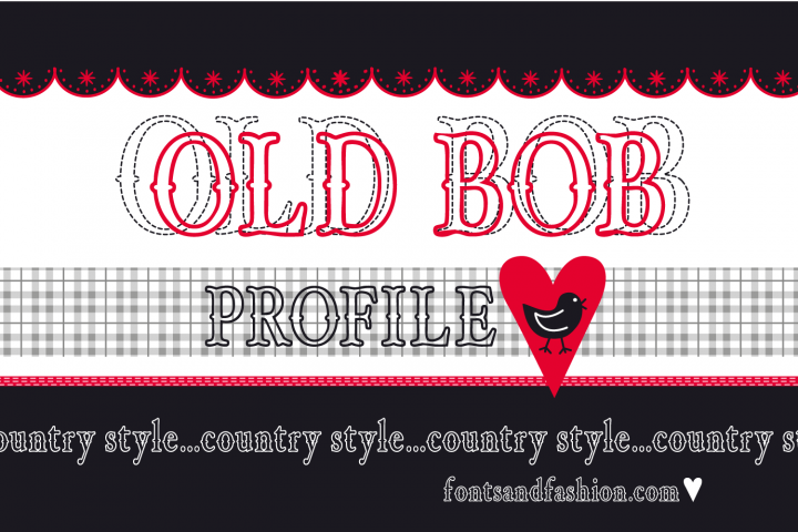OLD BOB PROFILE