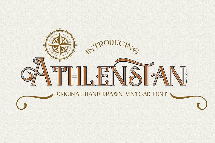 Athlenstan
