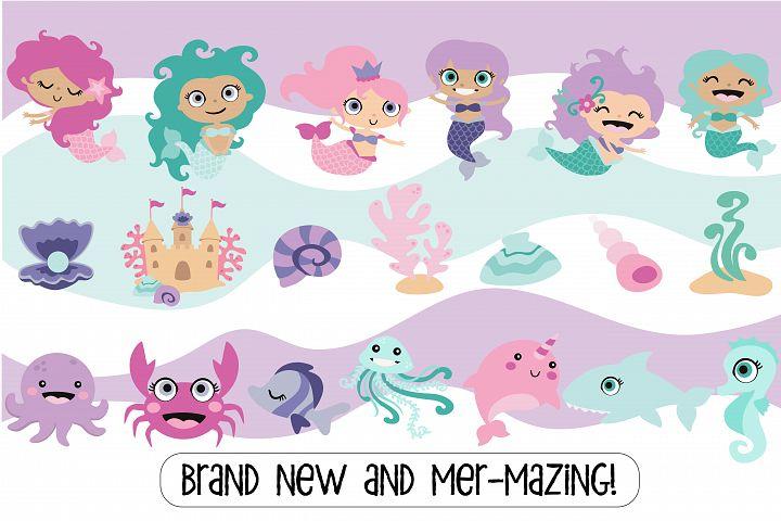 Mer-mazing