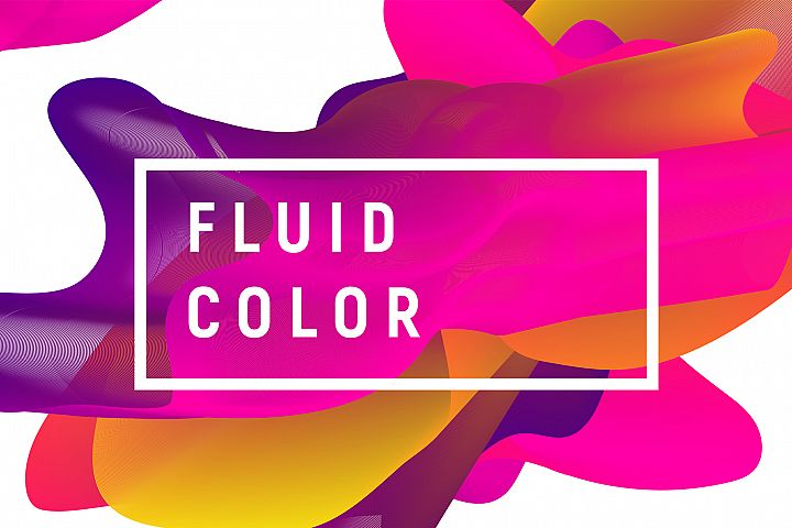 Fluid Colors