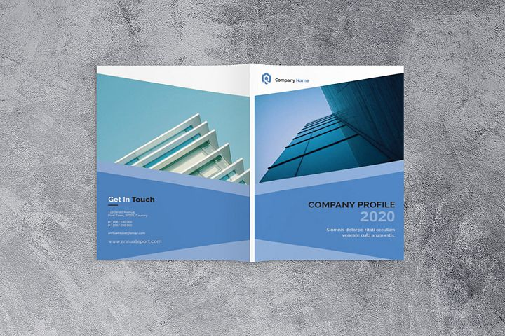 Get Company Profile