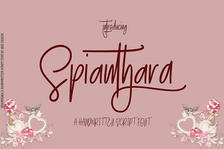 Spianthara