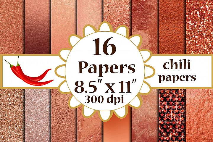 Rose Gold foil Glitter papers, A4 papers 8.5x11 papers