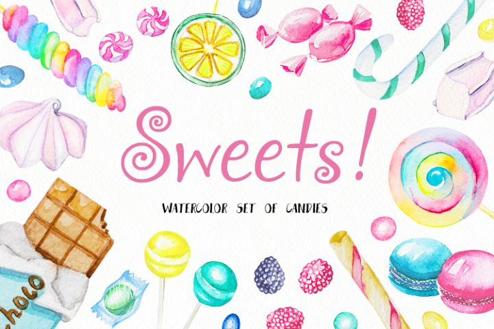 Sweets!