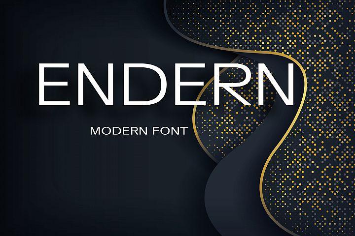Endern