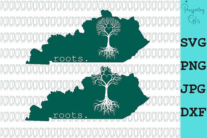 Kentucky Roots