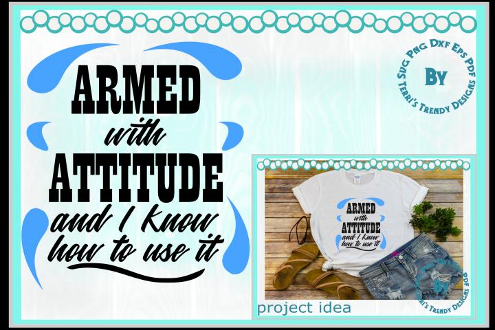 Funny attitude splash tshirt tumbler svg png dxf eps pdf