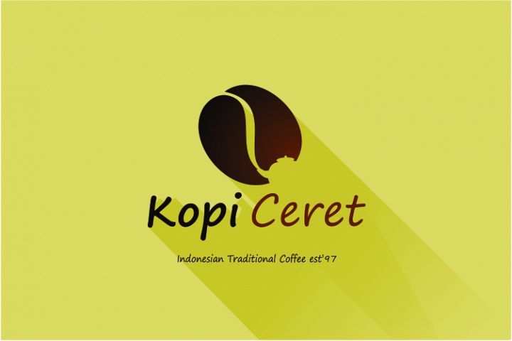 Logo Concept Coffee Ceret