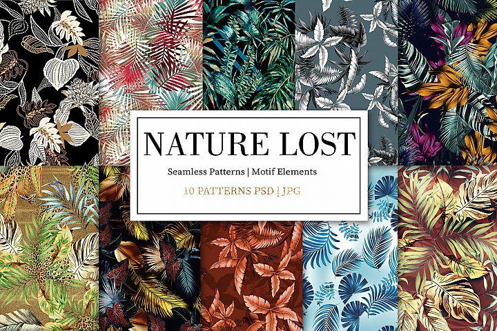 Lost Nature