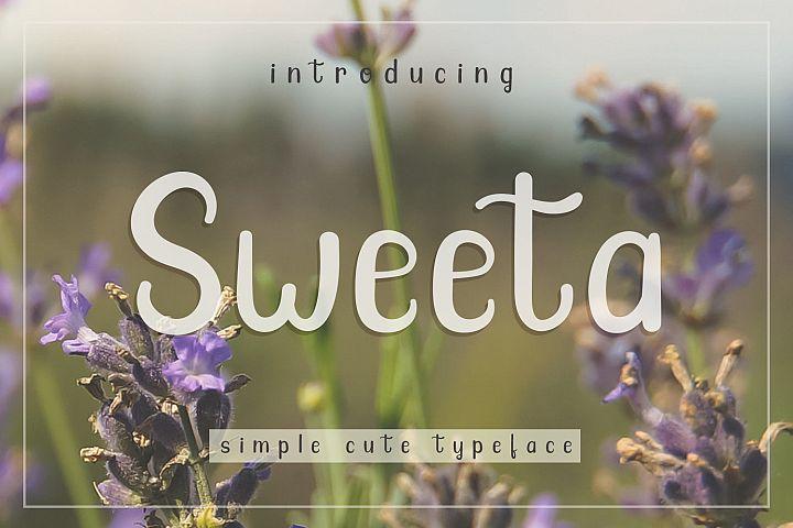 Sweeta