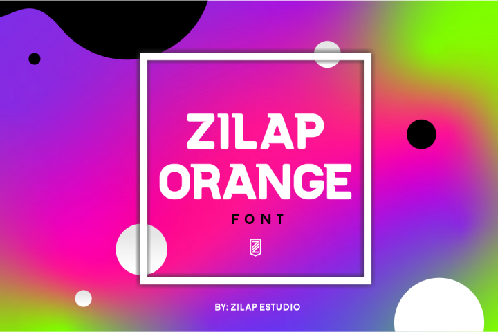 Zilap Orange