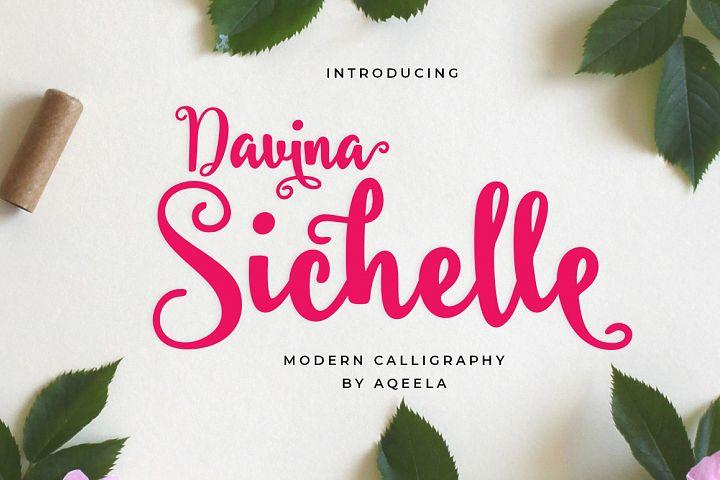 Davina Sichelle