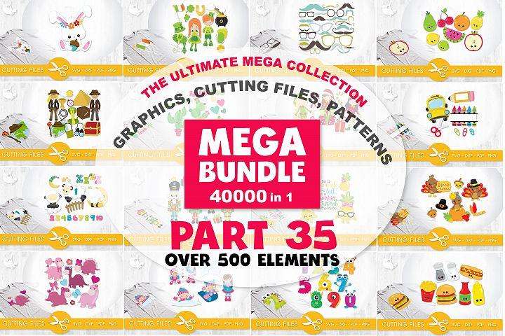 MEGA BUNDLE PART35 - 40000 in 1 Full Collection